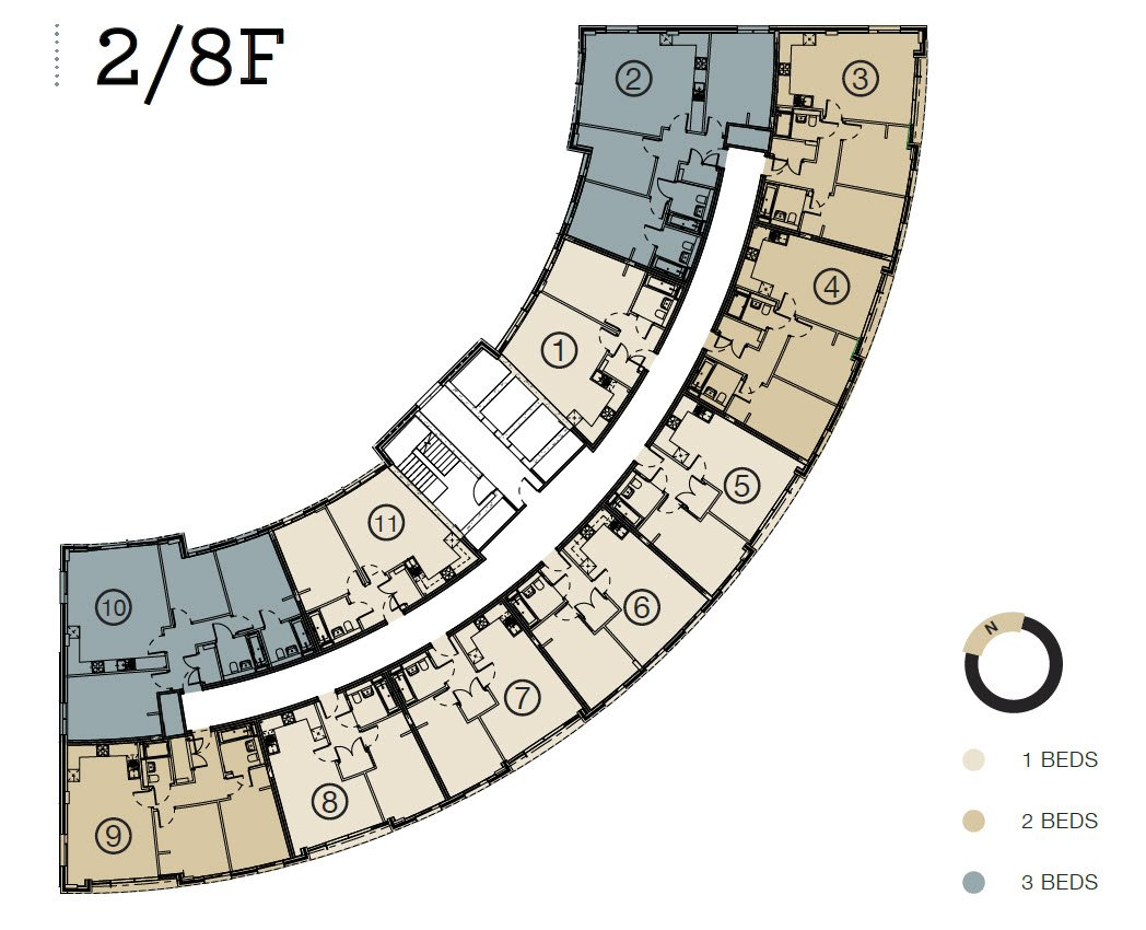 Bullring Floor Plan The Curve Floor Plan 100 Bullring Floor Plan The Bullring